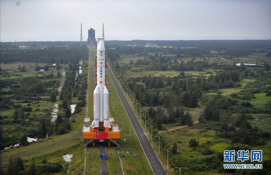 为什么嫦娥五号是至今为止我国最复杂的航天任务?